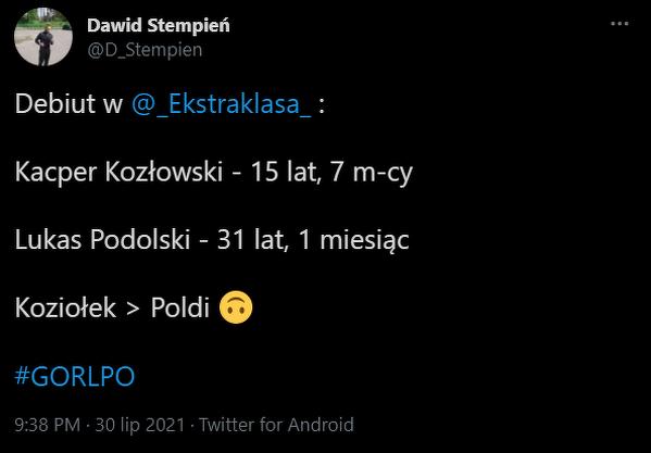 Prawda Ekstraklasy