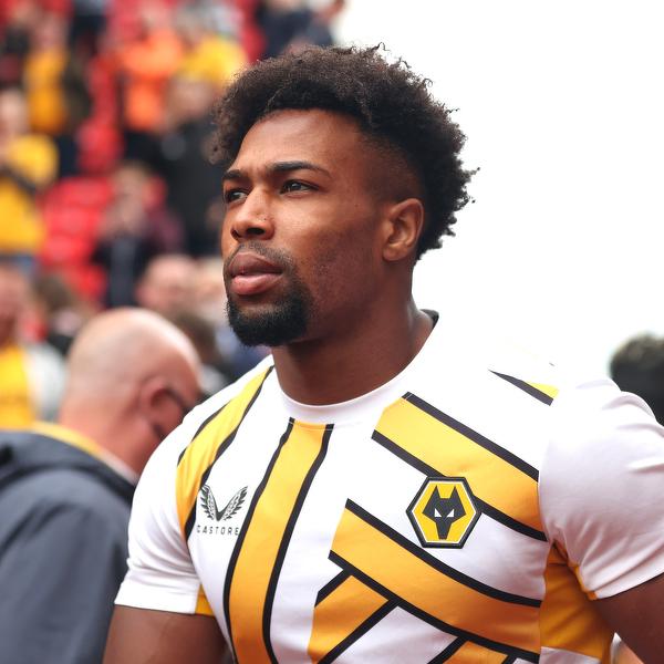 Media: Adama Traore znalazł się na celowniku Leeds