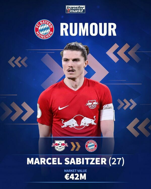 Marcel Sabitzer na celowniku Bayernu