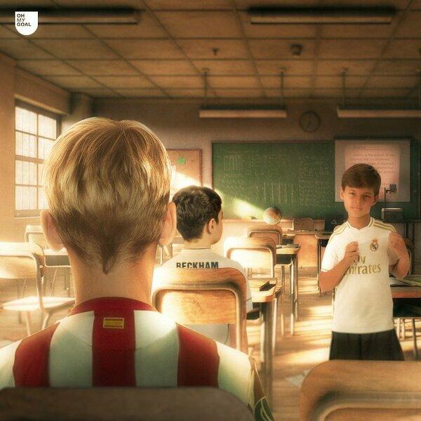 """Fernando Torres: """"Kiedy byłem mały, w mojej klasie było 24 dzieci. 23 z nich kibicowało Realowi Madryt"""""""
