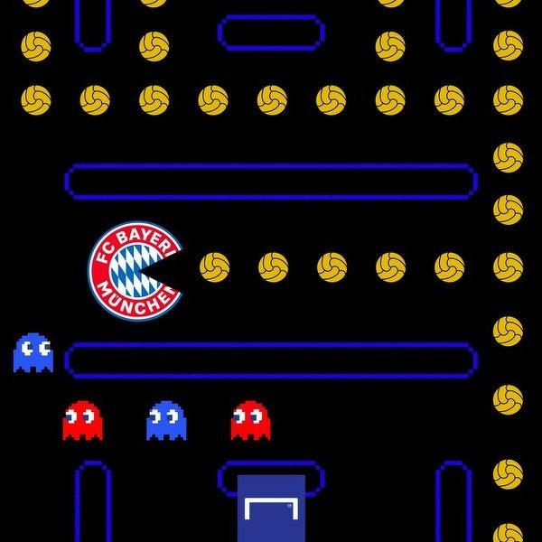 Podsumowanie meczu Barca-Bayern