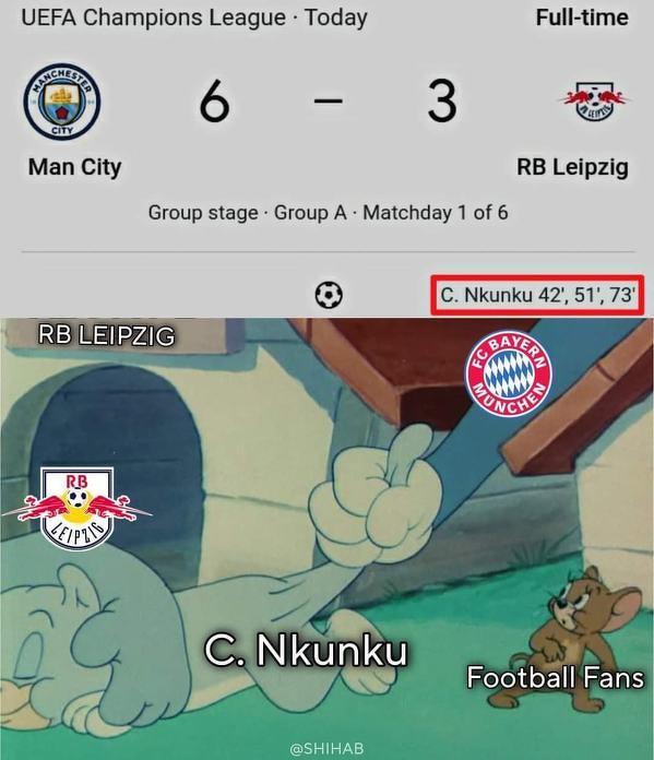 Kolejny piłkarz RB Lipsk w Bayernie?