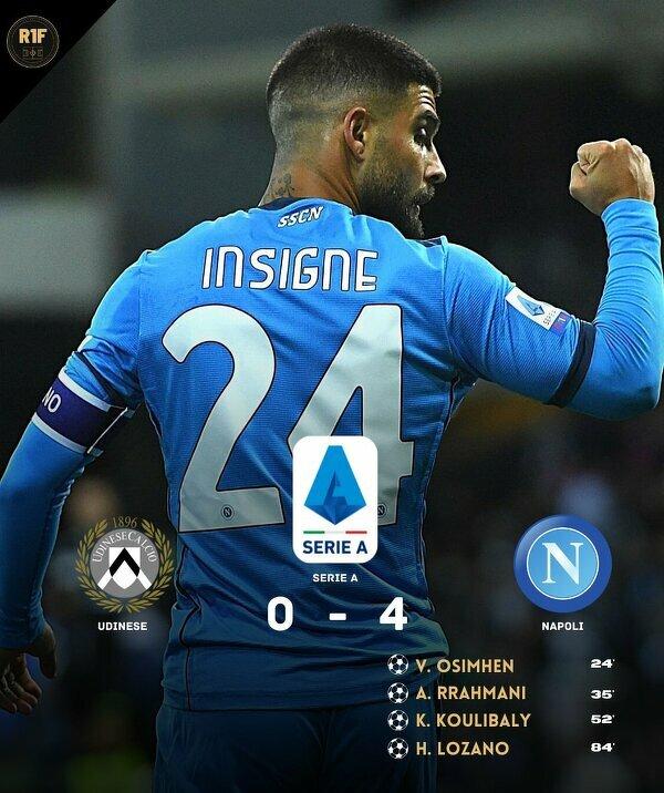 Kto zatrzyma Napoli?