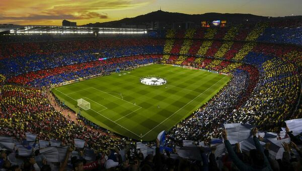 Tego dnia w 1957 roku otwarto Camp Nou