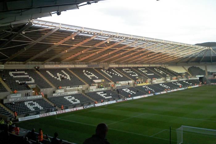 Gracz Swansea chce odejść do czwartoligowej drużyny