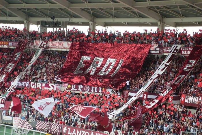 Wygrana US Lecce z Torino FC