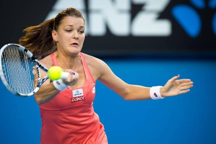 Awans Radwańskiej w rankingu WTA