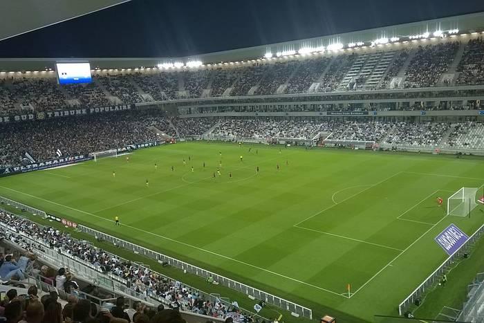 Bordeaux kontra Monaco w 1/8 finału Pucharu Ligi Francuskiej