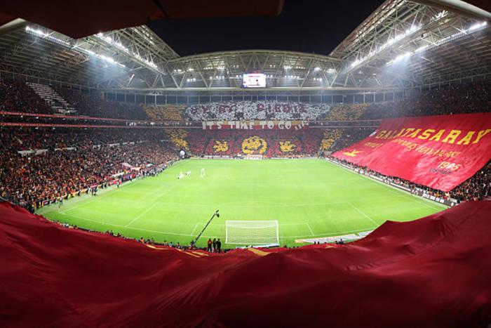 Galatasaray nie myśli o Lidze Europy