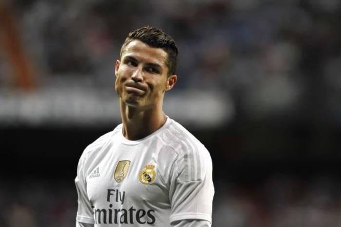 Spięcie Krychowiaka z Ronaldo [video]