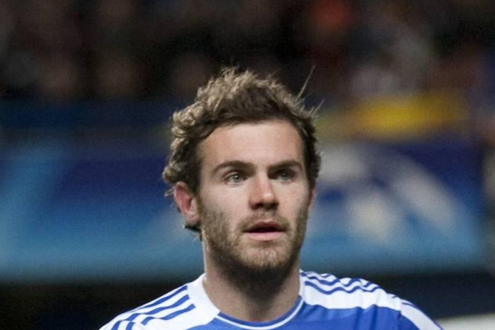 Juan Mata o grze w Chelsea: Zostałem totalnie skreślony
