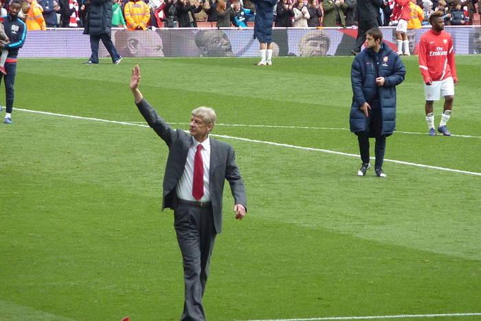"""Stało się! Wenger po 22 latach odchodzi z Arsenalu!  """"To jest właściwy czas"""""""