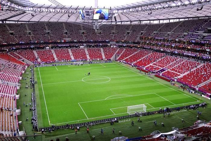 Puchar Polski: Legia rozpocznie od Łęcznej, Ruch zagra z Wisłą