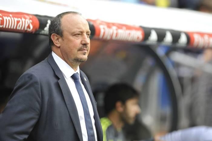 Benitez poleca piłkarza Newcastle do reprezentacji Anglii