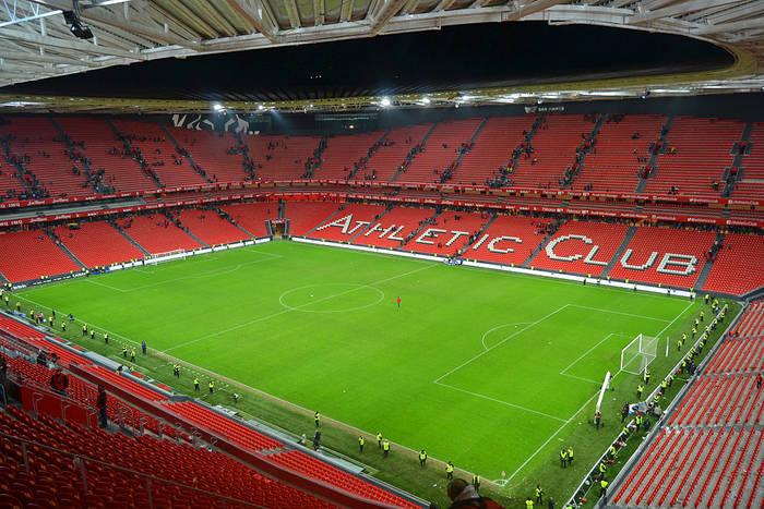 Primera Division: Bilbao remisuje z Malagą