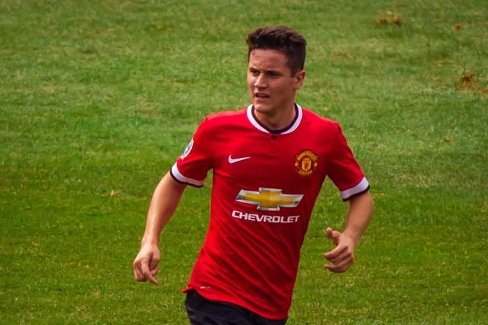 Herrera chce przedłużyć kontrakt z Manchesterem United