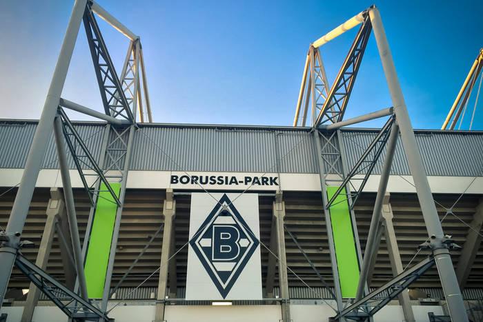 Borussia M'gladbach wypożyczyła pomocnika do Rody