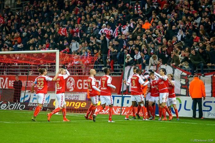 Ligue 1: Podział punktów w Szampanii