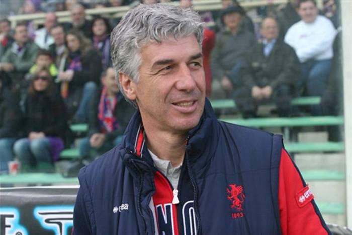 Trener Atalanty Bergamo: Osiągnęliśmy pewien poziom wiarygodności
