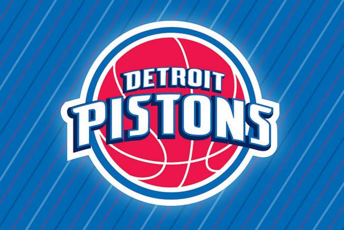 Clippers przegrali z Pistons, świetny mecz Griffina