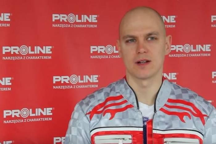 Madsen wygrał w Daugavpils, Hampel nie dał rady w barażu