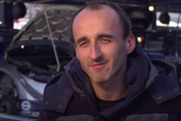 Kubica blisko powrotu do ścigania w Formule 1! Ma podpisać kontrakt w tym tygodniu