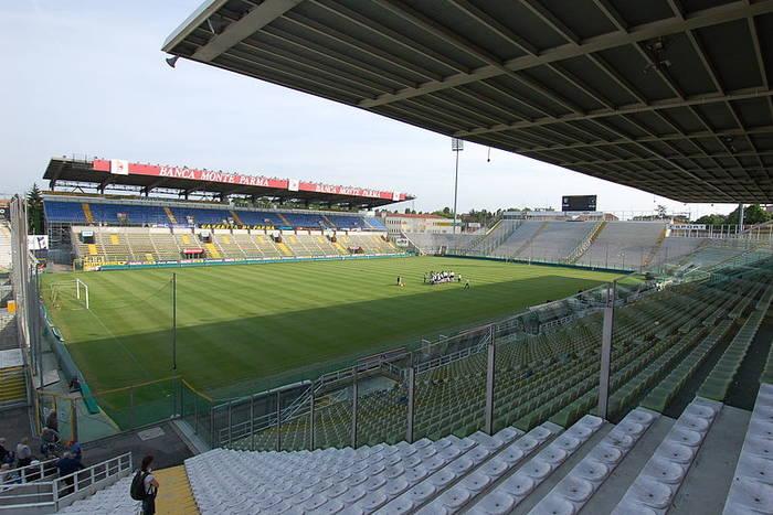 Parma wraca do poważnego futbolu. Awansowała do Serie B