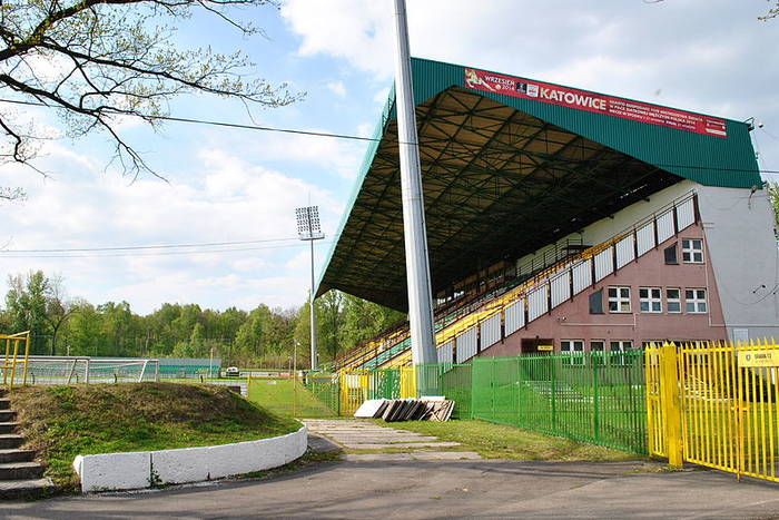 Kurowski dołączył do GKS-u Katowice