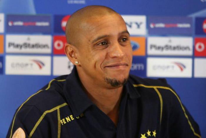Roberto Carlos: Mamy drużynę, która jest w stanie tego dokonać