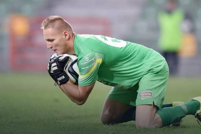 Dawid Kudła piłkarzem Zagłębia Sosnowiec