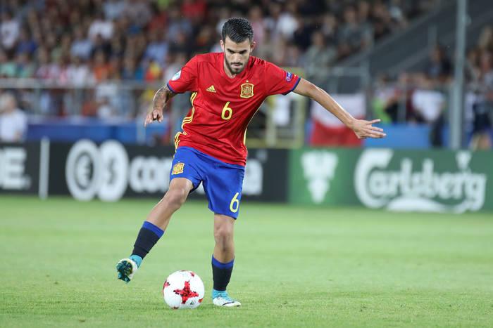 Hiszpania wygrała młodzieżowe EURO! Niemcy przebudzili się zbyt późno [WIDEO]