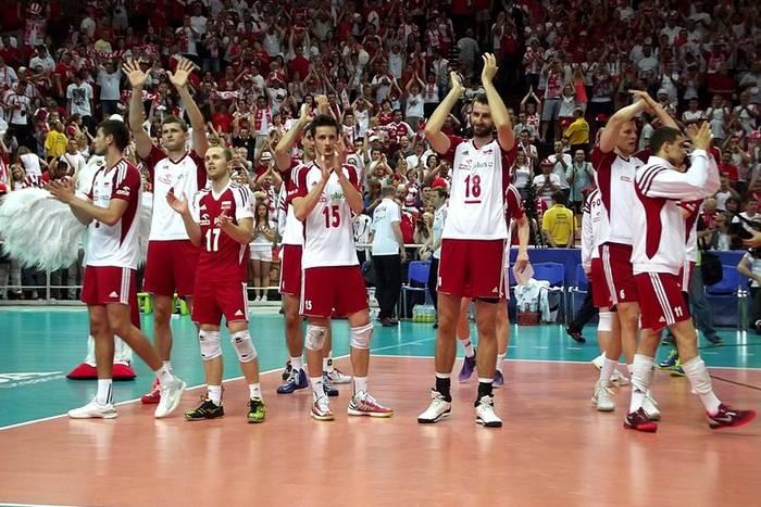 Polscy siatkarze poznali rywali w Pucharze Świata