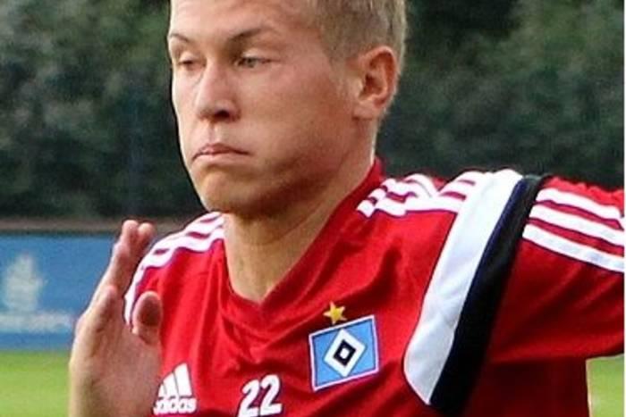 Piłkarz HSV może zagrać w reprezentacji Polski