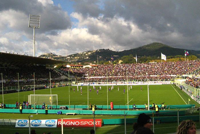 Nowy napastnik we Fiorentinie