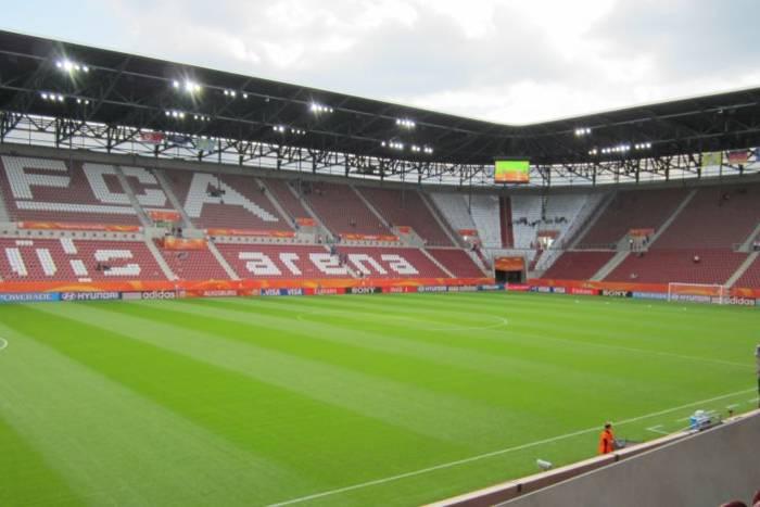 Trener Augsburga po remisie z Bayernem: To dzięki pasji, którą pokazaliśmy