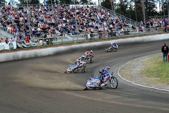 Speedway Euro Championship zawita do Gniezna i Chorzowa