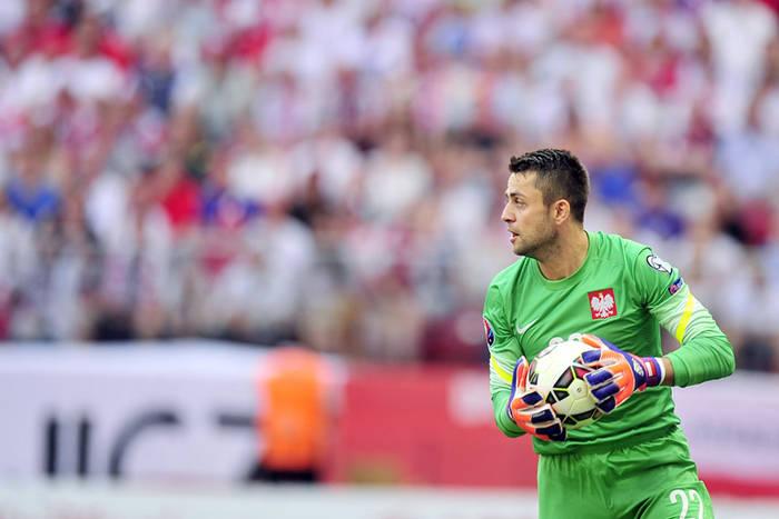 Fabiański zabrał głos w sprawie swojej przyszłości w reprezentacji Polski
