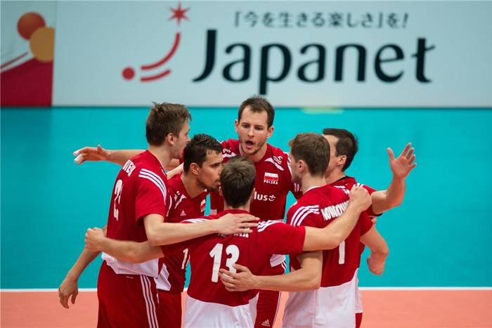 Polacy w najlepszej szóstce mundialu. Teraz gra zaczyna się od nowa. Oto regulamin trzeciej fazy siatkarskich Mistrzostw Świata