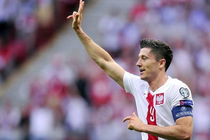 Smuda: Gdybym miał w składzie obecnego Lewandowskiego, to na Euro 2012 na pewno zagralibyśmy w ćwierćfinale
