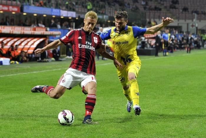 Piłkarz Milanu odgryza się trenerowi