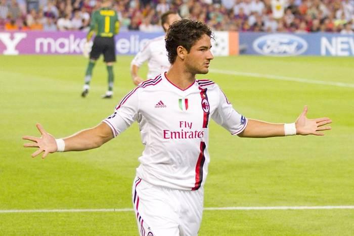 Alexandro Pato jest do wzięcia. Brazylijczyk rozwiązał kontrakt z dotychczasowym klubem