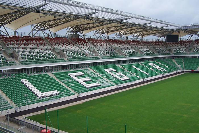 Legia Warszawa jedzie do Grecji na rewanż z Atromitos. Sprawdź, gdzie obejrzeć mecz w telewizji i Internecie