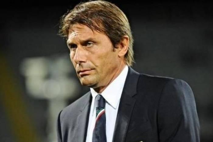 Conte: Mierzymy w półfinał