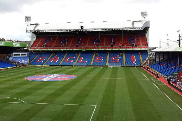 Crystal Palace rozważa pozyskanie środkowego obrońcy z Holandii