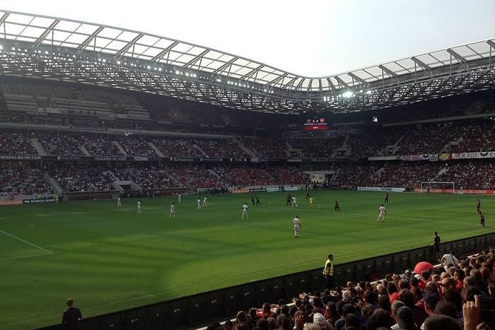 Podział punktów w meczu Nicei z Toulouse
