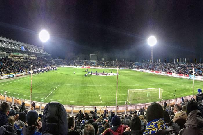 Piąta porażka FK Rostów w lidze