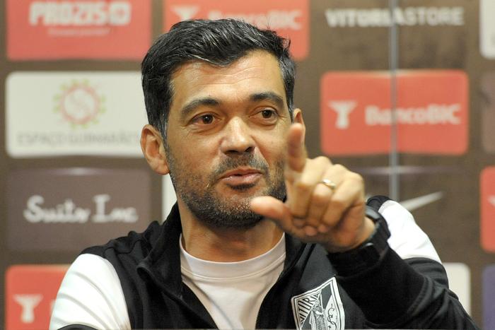Trener FC Porto: Jesteśmy wojownikami i przejdziemy do ćwierćfinału