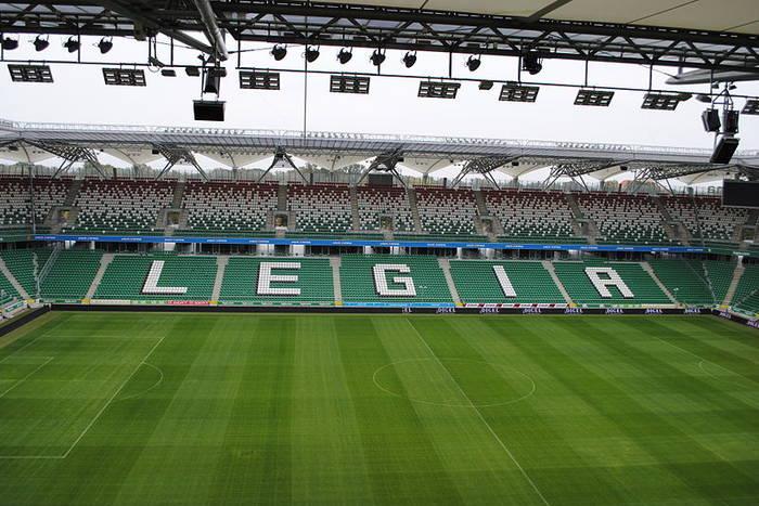 Legia Warszawa zainteresowana chorwackimi piłkarzami