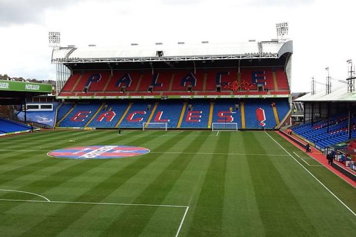 Dwóch napastników może trafić do Crystal Palace