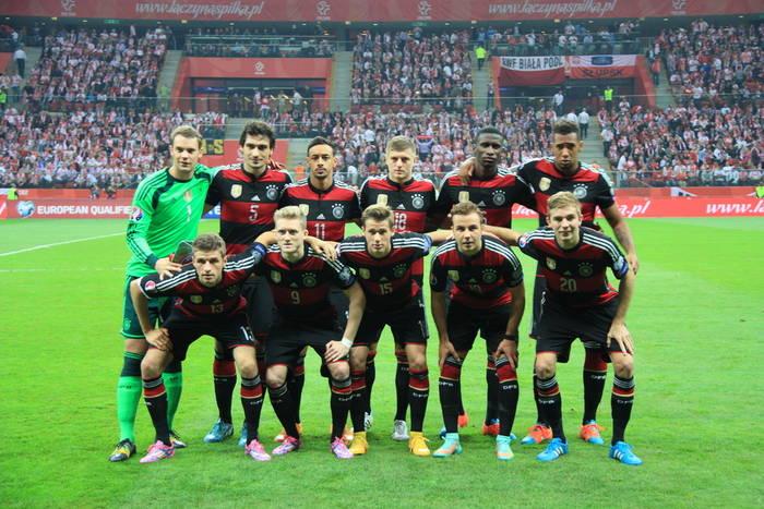 2d00ffb7d Znamy skład Niemiec na EURO 2016. Reus nie jedzie na mistrzostwa!